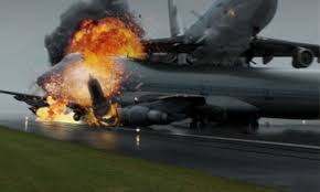 The Worst Plane Crash in the history Documentary video online