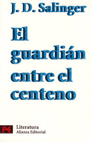 76. El guardin entre el centeno