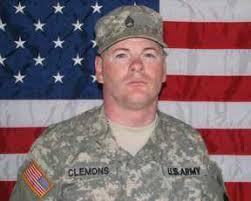 Staff Sergeant Thomas Wade - clemons_thomas