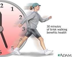 Hodaj za zdravlje
