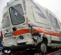incidenti mezzi di soccorso ambulanze