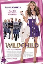 Wild Child (2008)ENG