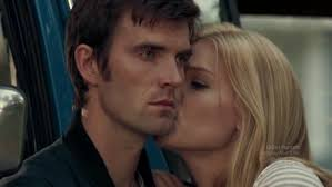 Couples - Nathan and Audrey (Haven) #1: Because he FELT her kiss