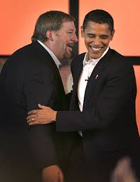 Rick Warren's Prayer for President Obama