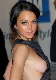 Enfin, Lindsay Lohann a peur - 1109248075
