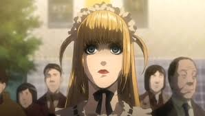 Death Note Screenshots - death_note_08