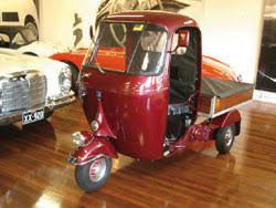 Australian Classic Car