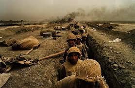 Le bourbier irakien thumbnail