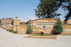 Dickinson State University is