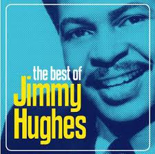 Jimmy Hughes - bestofhughes_cover