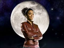 The Fresh Freema Agyeman