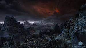 Plaines de Gorgoroth