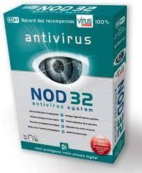 ����� ������ ������� NOD32 AntiVirus