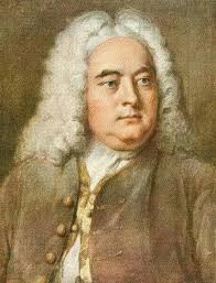 Georg Frideric Handel - Georg Friedrich Händel (Composer) - Short Biography - Handel-Georg-Friedrich-08