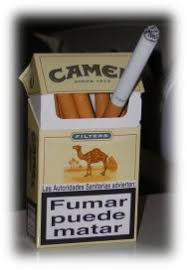 Enigme Camel