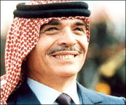 خيانة الملك حسين لمصر