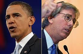 Le principal conseiller d'Obama est un faucon anti-Iran thumbnail