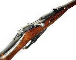 mosin91 30a