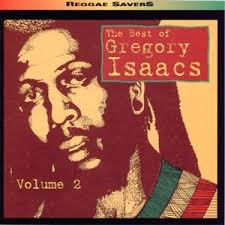 Gregory Isaacs. Best Of...Vols. 1 & 2. Heartbeat - isaacs_gregory