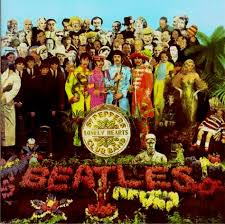 Bealtes Vinyl Records