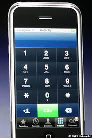 iphone telephony