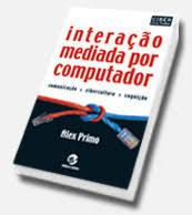 """Entrevista sobre o livro """"Interação Mediada por Computador"""""""