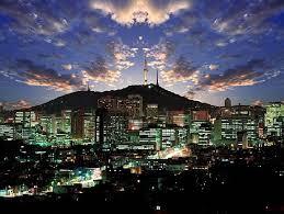 Seoul-Rockers -- 어서 오십쇼!