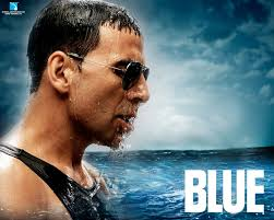Blue Hindi Movie Review