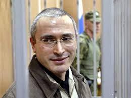 Michail Chodorkowski