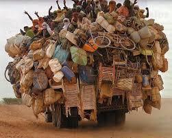 camionAfrique dans Histoire