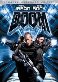 Doom  1. B�l�m