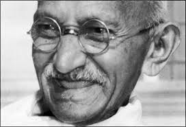 AP. Indian leader Mohandas K. - MahatmaGandhi_137821a