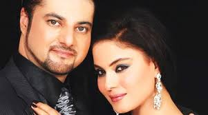 Faisal Akbar and Veena Malik - Veena-Malik-448x249