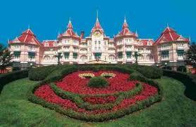 Pretpark Resorts