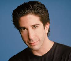 Ross Geller,David Schwimmer