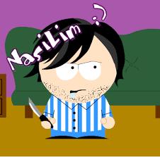 nasilimmmhv6 - South Park Resimleri