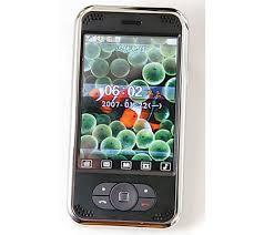 Iphone Κλωνοs - Cect p168+
