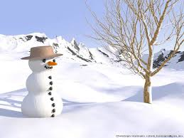 frosty the snowman picture,