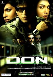 DON 2006 BOLLYWOOD MOVIE DOWNLOAD MEDIAFIRE