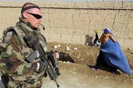 Présence française en Afghanistan : le début d'une guerre médiatique thumbnail