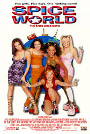986914~Spice-World-Video-Release-Posters