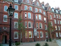 English Inns of Court