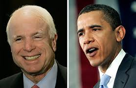 Official 2008 Obama/McCain Presidential Debate Schedule, Videos