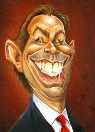 Tony Blair\x26#39;s two faced approaches in Israel exposed - tony-blair