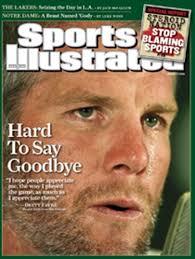 Brett Favre is back!!!