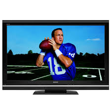 A decent sized full HD LCD TV
