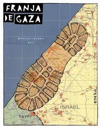 Los acontecimientos en Gaza van en contra del Derecho Humanitario