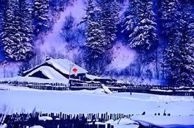 موضوع تعبير فصل الشتاء