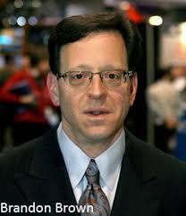 named Brandon Brown CEO. - BrandonBrown-2009