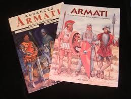 ARMATI et Art de la Guerre